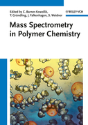 Mass Spectrometry in Polymer Chemistry