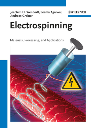 Electrospinning: Materials, Processing, and Applications