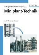 Miniplant-Technik: in der Prozessindustrie