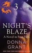 Night's Blaze: Part 3