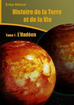 Histoire de la Terre et de la vie