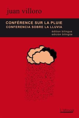 Conférence sur la pluie / Conferencia sobre la lluvia