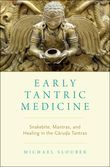 Early Tantric Medicine