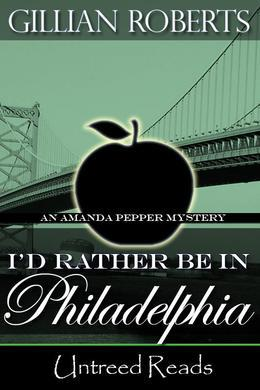 I'd Rather Be In Philadelphia