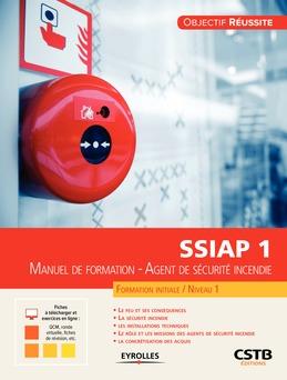 SSIAP 1