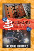 Baltimore Chronicles: Volume 4
