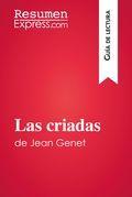 Las criadas de Jean Genet (Guía de lectura)