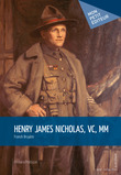 Henry James Nicholas, VC, MM
