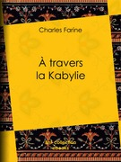 A travers la Kabylie