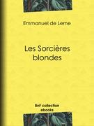Les Sorcières blondes
