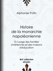 Histoire de la monarchie napoléonienne