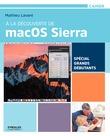 À la découverte de macOS Sierra