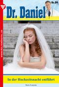 Dr. Daniel 84 - Arztroman