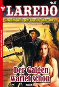 Laredo (Der Nachfolger von Cassidy) 17 - Erotik Western