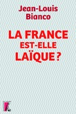 La France est-elle laïque ?