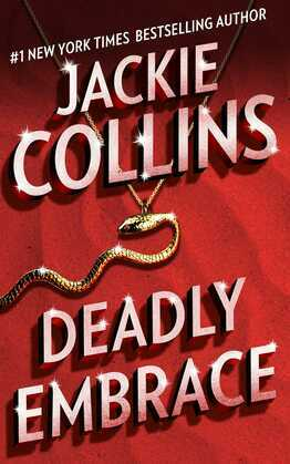 Deadly Embrace: A Novel
