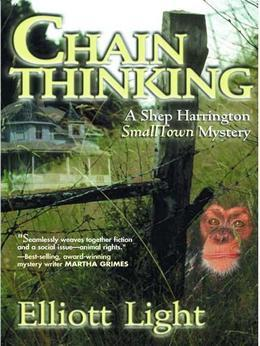 Chain Thinking: A Shep Harrington SmallTown Mystery
