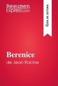 Berenice de Jean Racine (Guía de lectura)