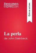 La perla de John Steinbeck (Guía de lectura)