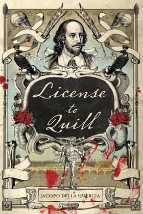 License to Quill