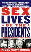 Sex Lives Of The Presidents