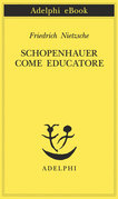 Schopenhauer come educatore