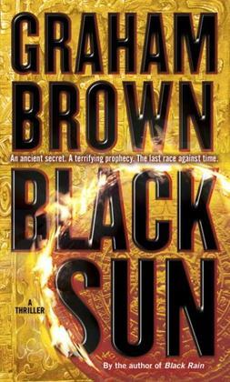 Black Sun: A Thriller