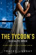 The Tycoon's Socialite Bride