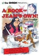 The Onion Presents A Book of Jean's Own!