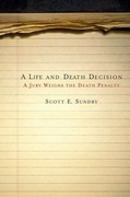 A Life and Death Decision