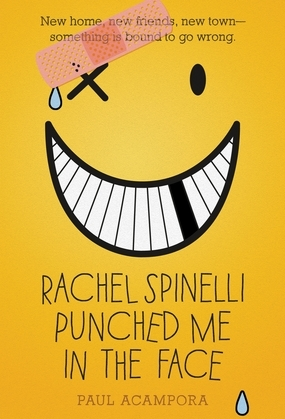 Rachel Spinelli Punched Me in the Face