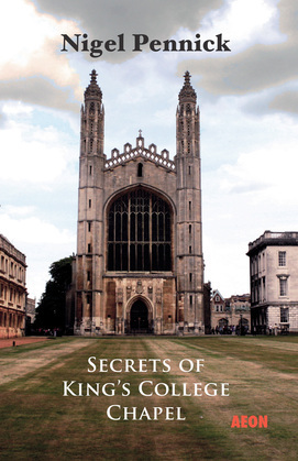 Secrets of King's College Chapel