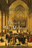 Death at St. Vedast
