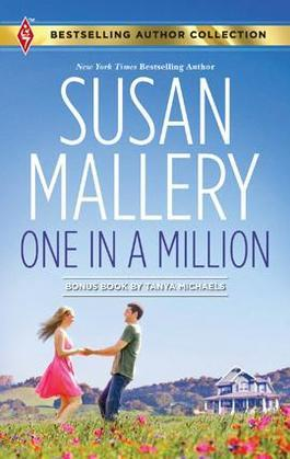 One in a Million: A Dad for Her Twins