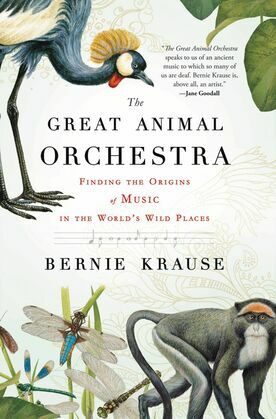 Sounds from The Great Animal Orchestra (Enhanced): Earth