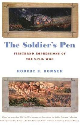 The Soldier's Pen