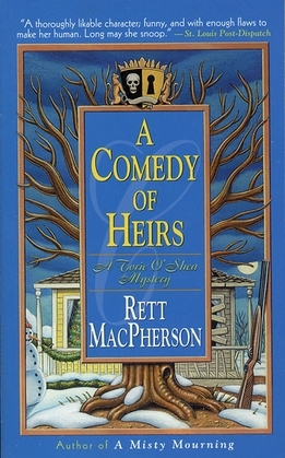 A Comedy of Heirs