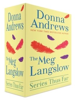 The Meg Langslow Series Thus Far