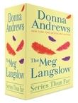 The Meg Langslow Series Thus Far