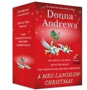 A Meg Langslow Christmas