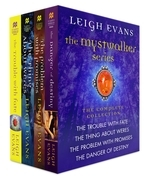 The Mystwalker Series, The Complete Collection