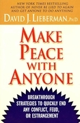 Make Peace With Anyone