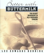 Better With Buttermilk