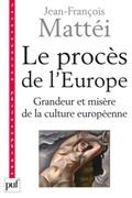 Le procès de l'Europe