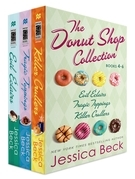The Donut Shop Collection, Books 4-6