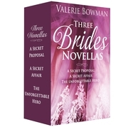 Three Brides Novellas