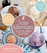Scoop Adventures: The Best Ice Cream of the 50 States