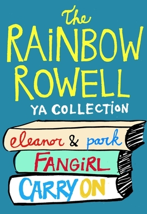 The Rainbow Rowell YA Collection
