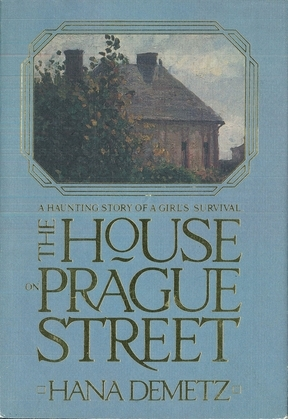 The House On Prague Street