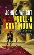 Null-A Continuum